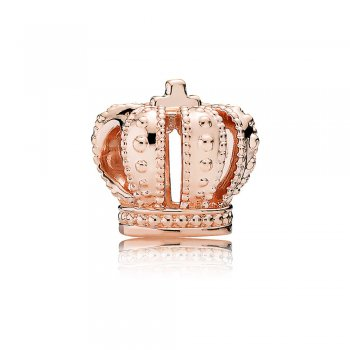 PANDORA Rose Royal Crown 780930