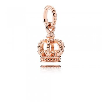 PANDORA Rose Noble Splendour 781376