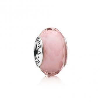 Pandora Fascinating Pink, Murano Glass 791068