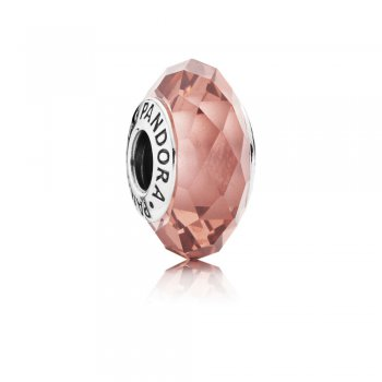 Pandora Rosy Facets Charm 791729NBP