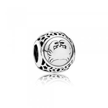 Pandora Cancer Star Sign Charm 791939