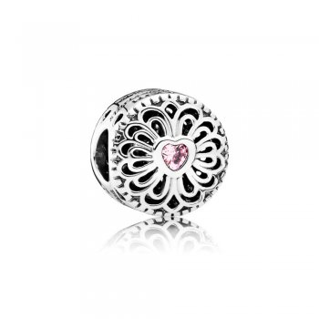 Pandora Love & Friendship Charm 791955PCZ